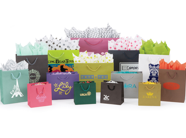 European Shopping Bags | Product categories | Packaging Specialties